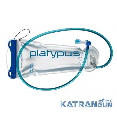 Система для питья Platypus Big Zip SL 3.0