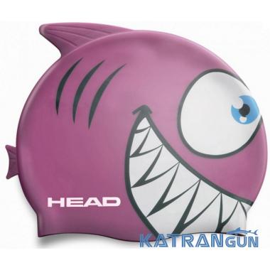 Шапочка для плавания Head Meteor Cap