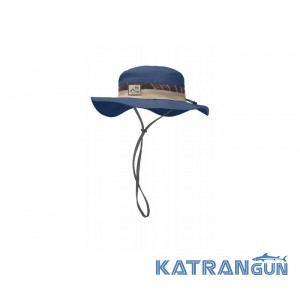 Панама Buff Booney Hat Navy