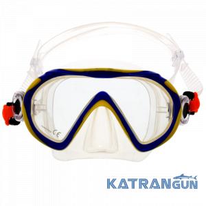 Детская маска для плавания Marlin Joy