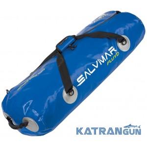 Cумка для снаряжения подводного охотника Salvimar Fluyd Dry Big Blue, 100л