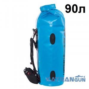 Герморюкзак чехол Sea to Summit Hydraulic Dry Pack Harness, 90 л