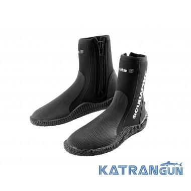 Ботинки для дайвинга Scubapro Delta 6.5 мм