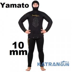 Гидрокостюм Marlin Yamato 10 мм