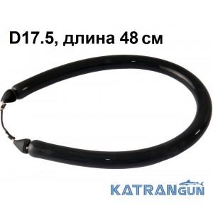 Резиновые тяги кольцевые Mares S-POWER SPEED D17.5 L48 см