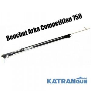 Арбалети для підводного полювання Beuchat Arka Competition 750