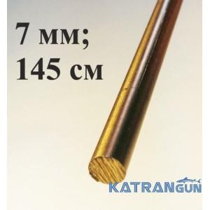 Прут калёный Salvimar 7 мм; длина 145 см