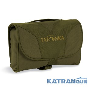 Косметичка в поход Tatonka Mini Travelcare