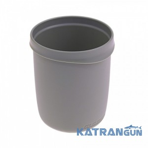 Кружка Sea To Summit Delta Mug, Titanium Gray