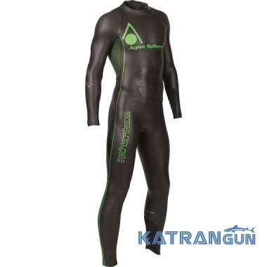 Гидрокостюм для триатлона Aqua Sphere Phantom 5мм
