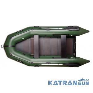 Човен під мотор 8 к.с Bark BT-330