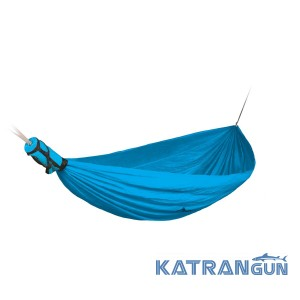 Високоміцний гамак Sea to Summit Hammock Set Pro Single