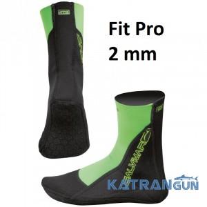 Шкарпетки неопренові Salvimar Fit Pro 2 мм