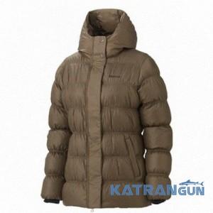 Пуховая куртка с удлиненным кроем Marmot Wm's Empire Jacket