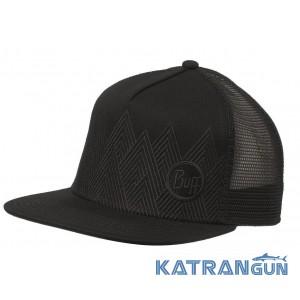 Классическая кепка Trucker Cap Summit Black