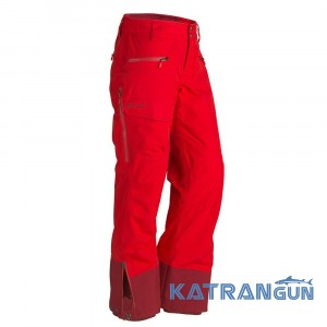Жіночі спортивні штани Marmot Wm's Freerider Pant