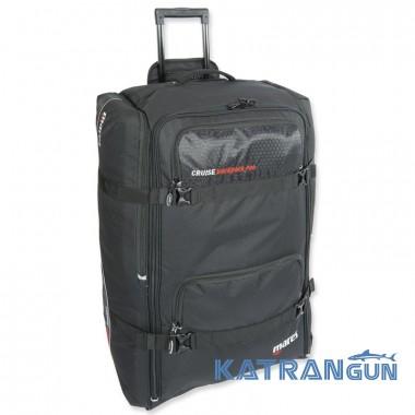 Дорожня сумка на колесах Mares Cruice Backpack PRO