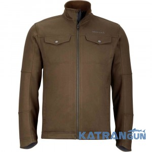 Куртка мужская флис Marmot Hawkins Jacket