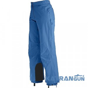 Зимові штани жіночі Marmot Wm's Drifter Vent Pant, Lead