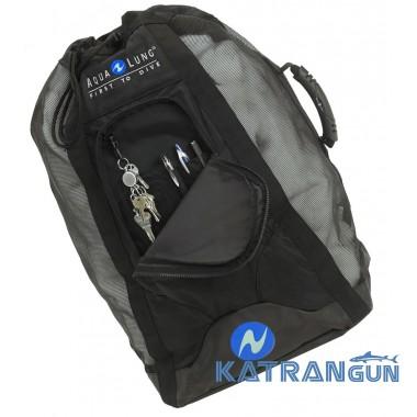 Сумка-рюкзак для подорожей AquaLung Backpack