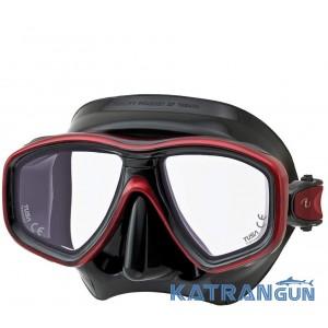 Низькопрофільна маска Tusa Freedom Ceos Pro