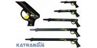 ТЕМА 2014 Топ 10 пневматических ружей для подводной охоты