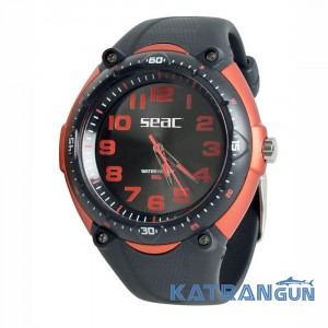 Водонепроницаемые часы Seac Sub Mover