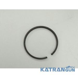 Комплект поршневых колец Aquascooter для буксировщика As Supermagnum (2 шт)