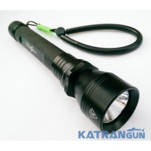 Ліхтар підводний світлодіодний Ferei W152 II (1000 Lm; холодне світло)