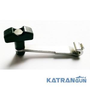 Ручка-удлинитель для катушки подводного ружья Omer One