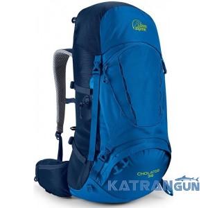Трекинговый рюкзак Lowe Alpine Cholatse 35