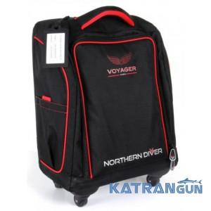 Комфортная сумка N.Diver Voyager Cabin Bag