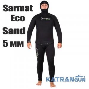 Гідрокостюм Marlin Sarmat Eco Sand; 5 мм