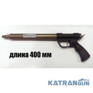 Зелінка Zelinka Techno 40 см, торцева рукоять
