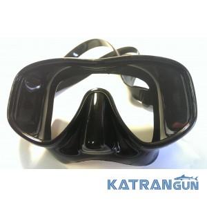 Краща маска для підводного плавання BS Diver Fox MID