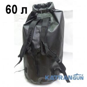 Сумка-рюкзак для снаряжения BS Diver, 60л