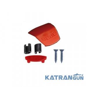 Коротка кліпса кріплення для ласт Seac Sub Motus (штука)