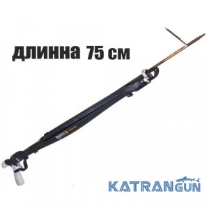 Карбоновый арбалет для подводной охоты Mares Phantom Carbon 75