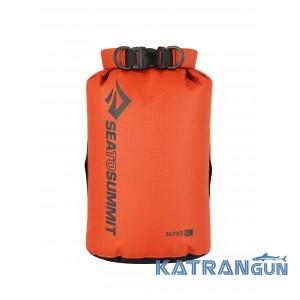 Гермосумка Sea To Summit Big River Dry Bag 8 L Orange