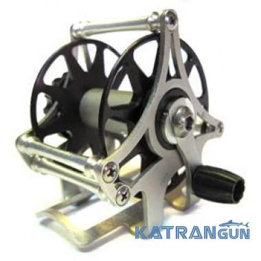 Катушка для подводного ружья KatranGun 55 мм (пластиковая шпуля)