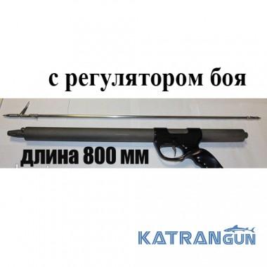 Ружье зелинка титан Королевского 800 мм