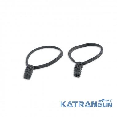 Собачки для молний Tatonka Zipper Puller Knot