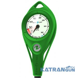 Манометр для дайвинга Aqua Lung Oxygen HP