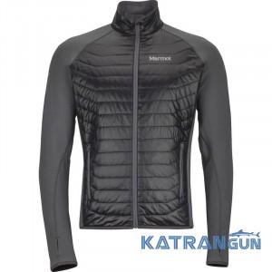 Утепленная гибридная кофта Marmot Men's Variant Jacket