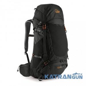 Походный рюкзак выбор Lowe Alpine AirZone Trek+ ND 45:55