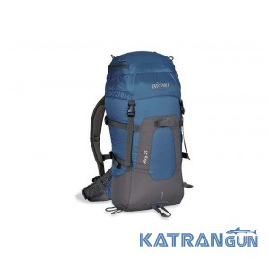 Рюкзак для альпинизма Tatonka Airy 25 Alpine Blue/Carbon