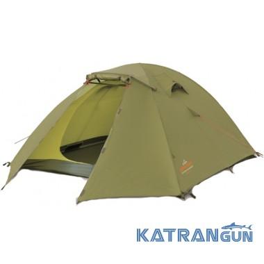 Хорошая трехместная палатка Pinguin Bora 3