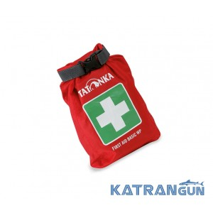Аптечка туристическая Tatonka First Aid Basic Waterproof