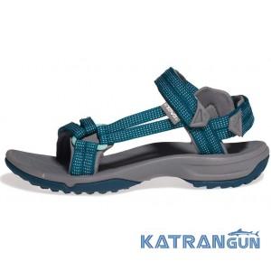 Жіночі сандалі для спорту Teva Terra Fi Lite W's