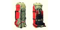 Как подобрать туристический рюкзак для похода